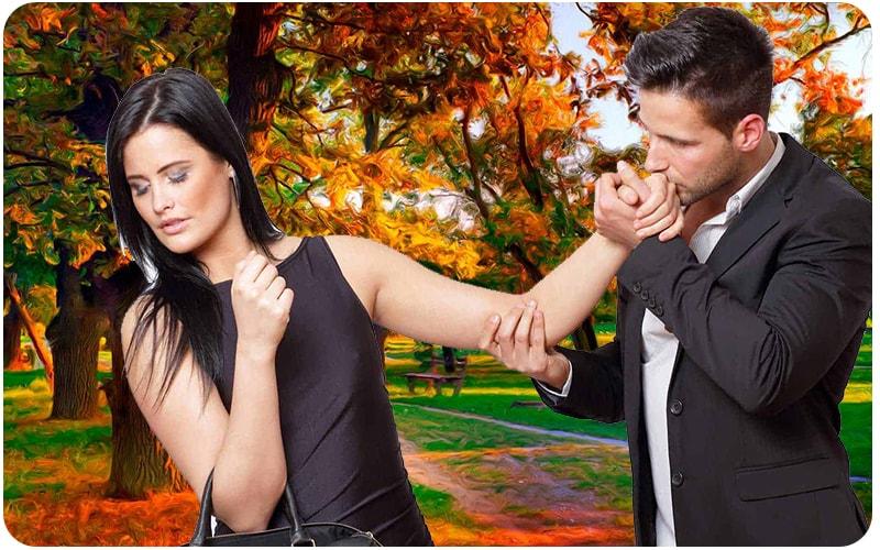 Как притянуть мужчину женатого заговор