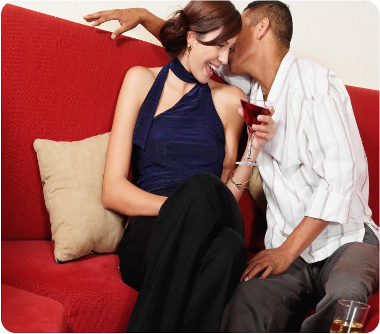 как узнать что женщина тебя хочет признаки замужней