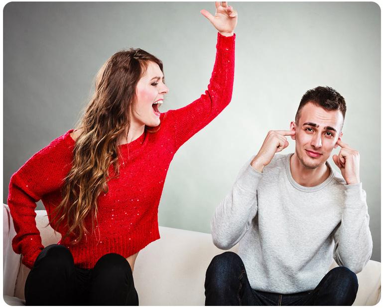 Конфликты в семье причины и способы разрешение.