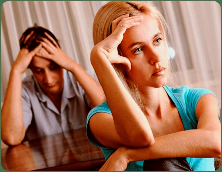 правила крепких отношений. Ошибки женщин в отношениях— это обида без повода.