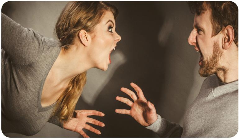 примеры семейных конфликтов