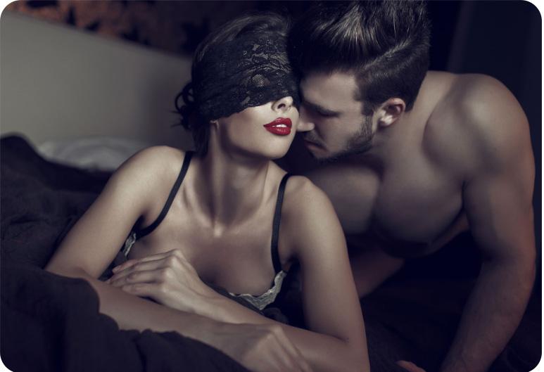 Сексуальные фантазии.