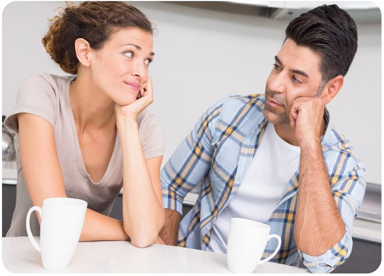 Семейные ссоры разрушают как сохранить семью.