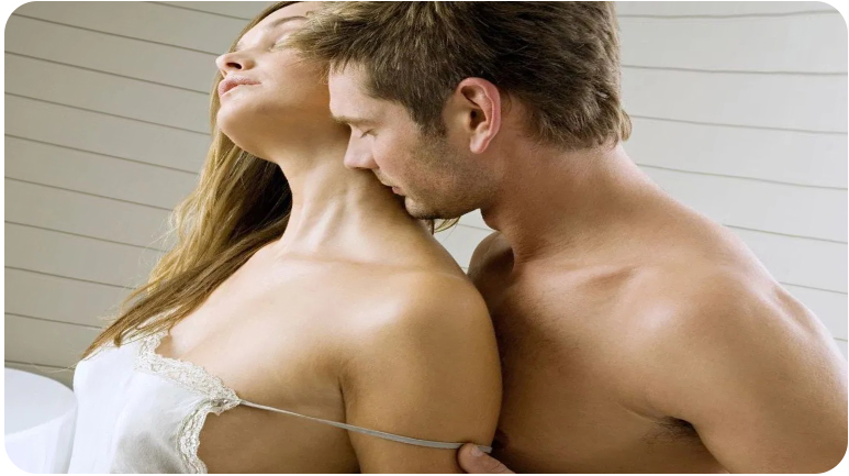 Запахи ферамоны возбуждающие мужчин