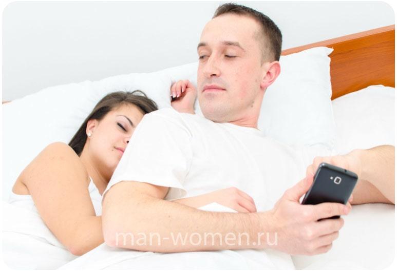 Стоит ли прощать измену мужа.