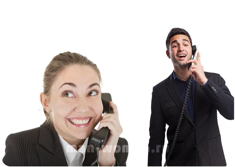 Если мужчина звонит каждый день что это значит.