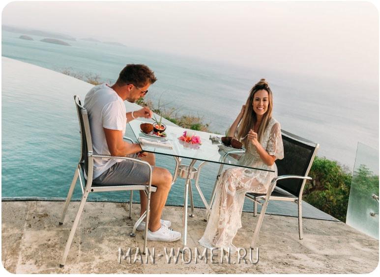 Испортились отношения с мужем и встретила другого