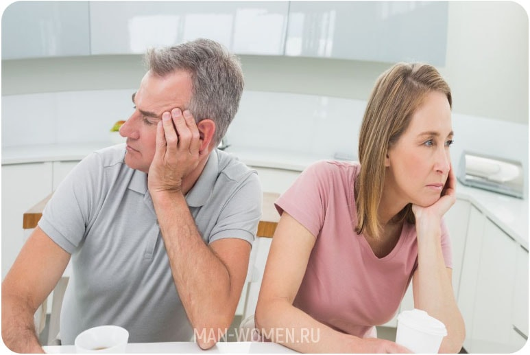 Как наладить отношения с мужем психология