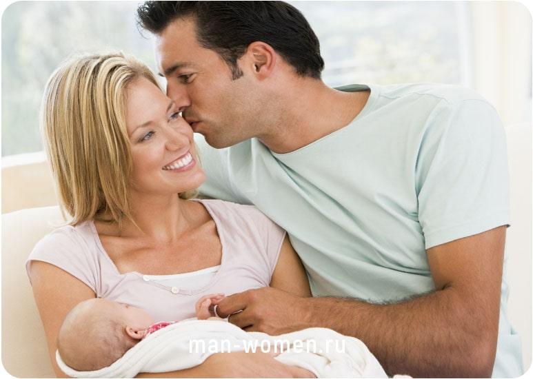 Муж хочет ребёнка а я нет советы