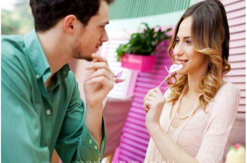 Как понравиться девушке и влюбить в себя